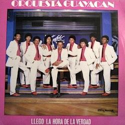 guayacan