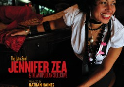Jennifer Zea & The Antipodean Collective  – The Latin Soul
