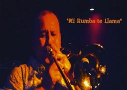 Greg Peña Salsa Band – Mi Rumba Te Llama
