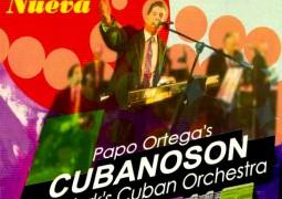 Papo Ortega's Cubanoson – Rumba Nueva