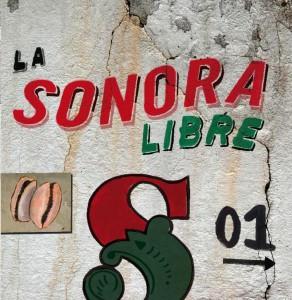 latín libre real