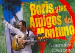 Boris Sudres y Los Amigos Del Montuno