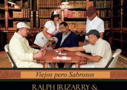 Ralph Irizarry & Los viejos de la salsa – Viejos pero sabrosos