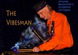 Mike Freeman &  Zona Vibe – The Vibesman