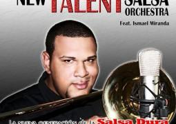 Carloscar Cepero & La New Talent Salsa Orchestra –  La Nueva Generación de la Salsa Dura