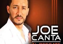 Joe Canta y su Orquesta – Al Rescate de la Salsa