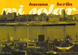 Havana Berlín – Mi solar