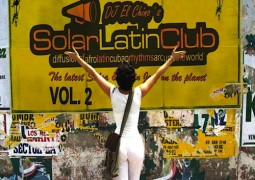 DJ El Chino's Solar Latin Club Vol. 2
