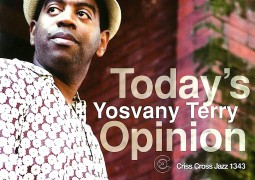 Yosvany Terry – Today's opinion