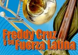 Freddy Cruz y Su Fuerza Latina – La Solucion