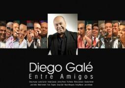 Diego Gale – Entre Amigos
