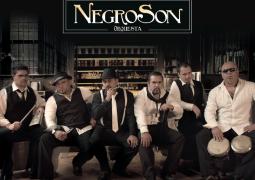 Negroson Orquesta – A Mi Tierra