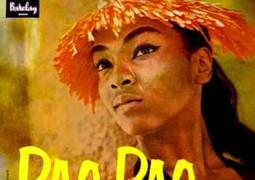 Monchito And His Mambo Royals – Pao Pao