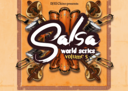 DJ El Chino Presents Salsa World Series Vol. V