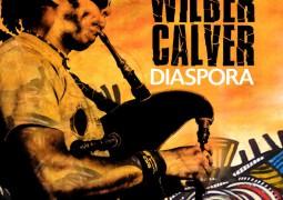 Wilber Calver – Diáspora