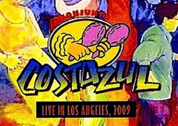 Conjunto Costazul – Live In Los Angeles