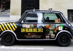 Lo Mejor Del 2013 en Solar Latin Club