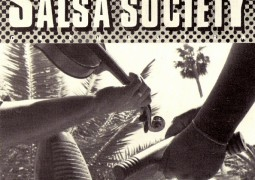 The L.A. Salsa Society Orchestra – Night & Day
