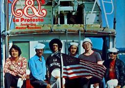 Tony Pabon Y La Protesta – El Capitan