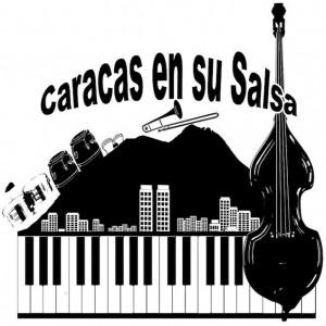 la orquesta caracas en su salsa est liderada por el bajista venezolano julio antillano los de porfi baloa y por su to el pianista fidel