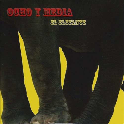 Ocho y Media – El Elefante