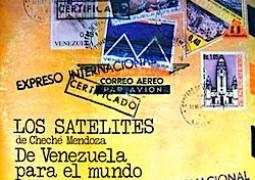 Los Satelites De Cheche Mendoza – Expreso Internacional