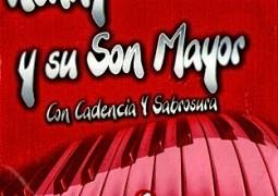 Renny y su Son Mayor - Con Cadencia y Sabrosura