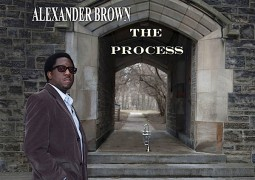 Alexander Brown – The Process