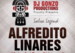 DJ Gonzo Presents Alfredito Linares – Salsa Pa Todo El Mundo