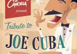 023 | 03 | Carátula maqueta Tributo a Joe Cuba