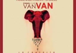 Los Van Van - La Fantasia 2014