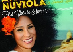 Aymee Nuviola – First Class To Havana
