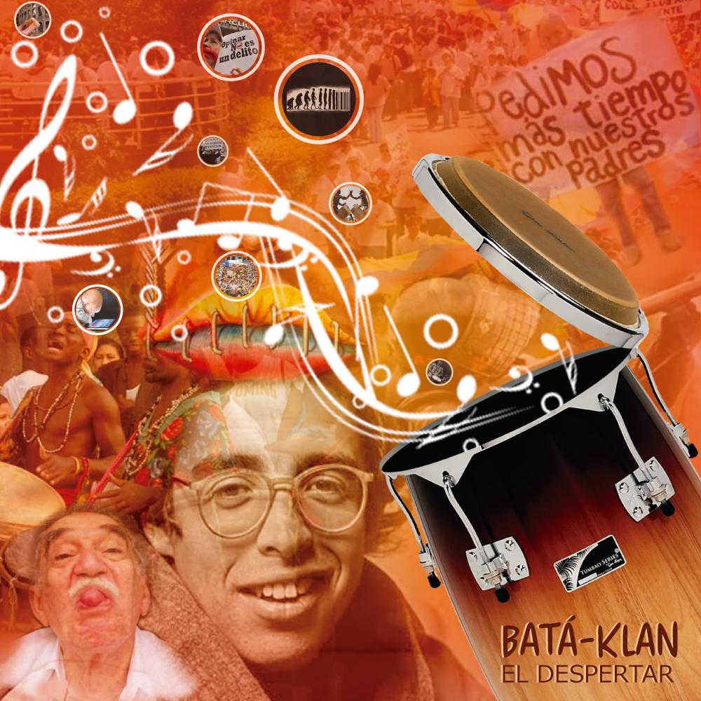 La Rumba Del Bataklan – Jairo Gañan y Bataklan