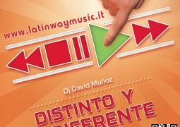 Distinto Y Diferente by David Muñoz (Compilation)