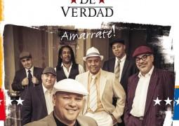 Soneros De Verdad - Amarrate!-Fr