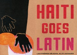 Haiti Goes Latin (compilation)