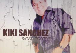 Kiki Sanchez – Salsa Project