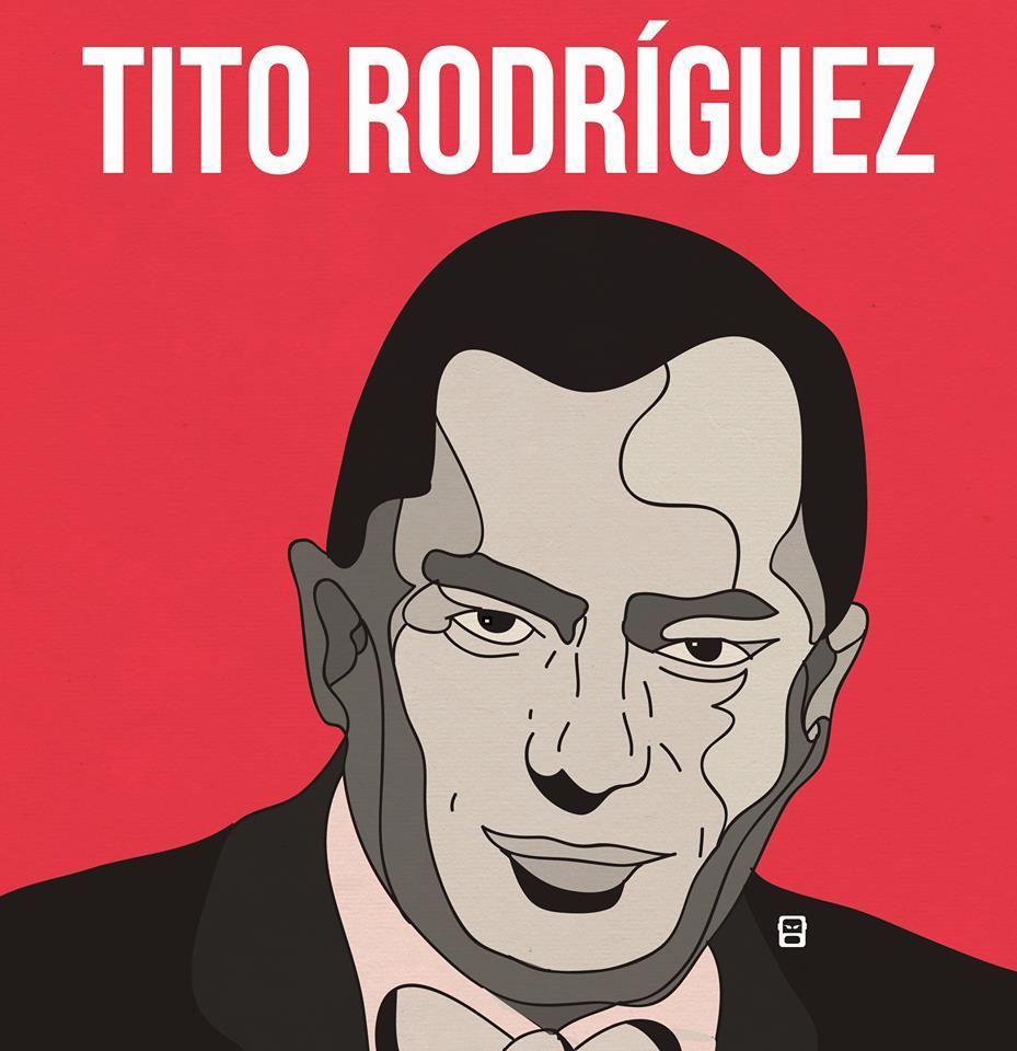 Tito Rodriguez Malagon