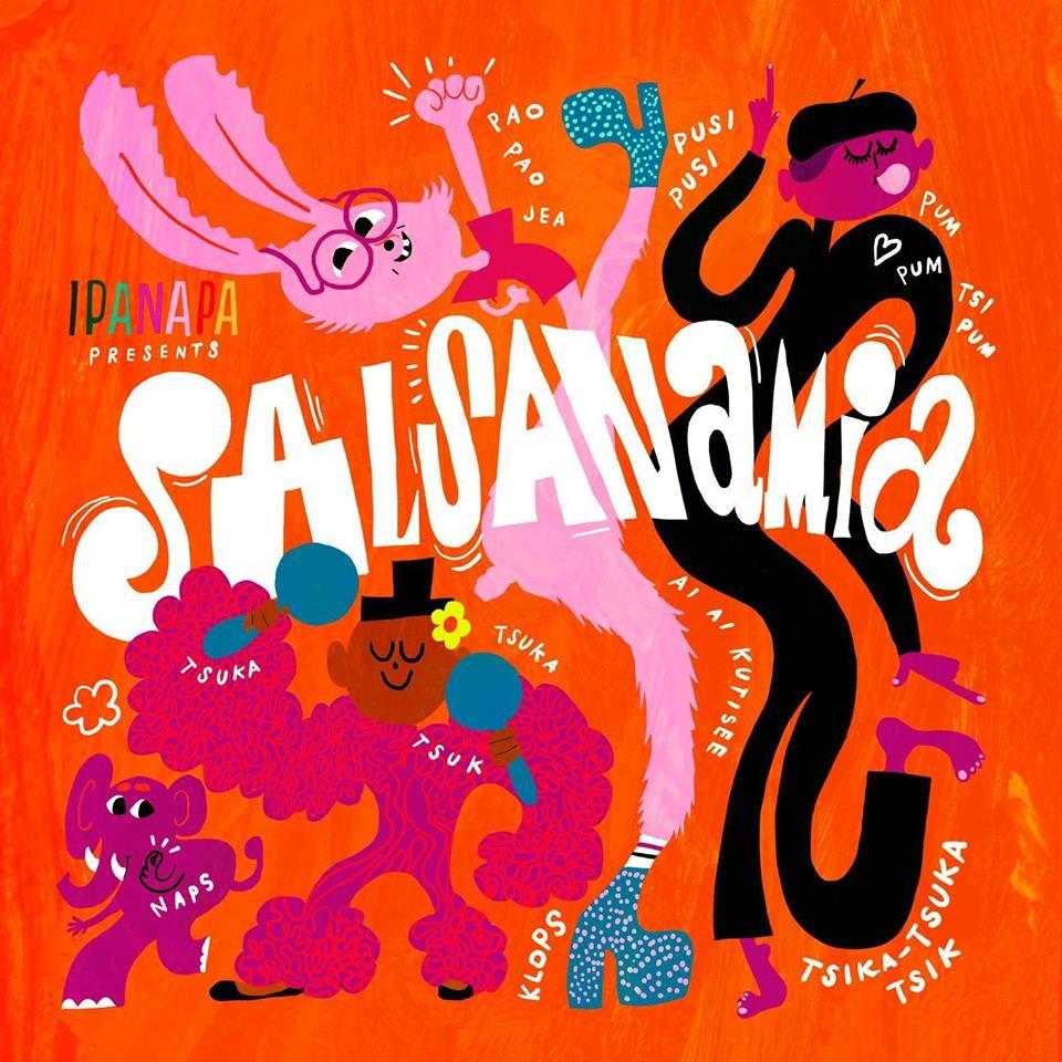 Salsanamia