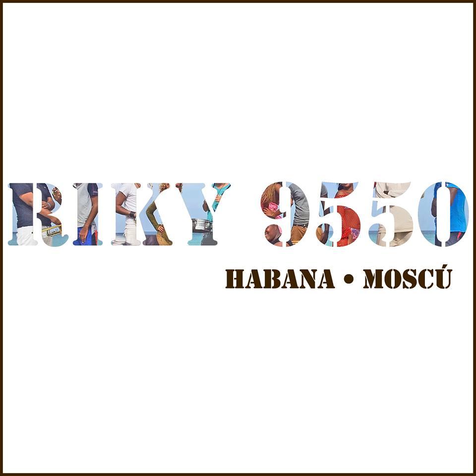 Riky 9550 – Habana Moscu