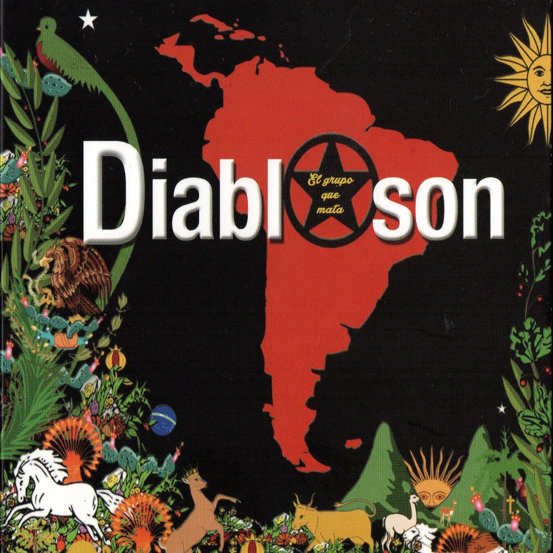 Diabloson – El Grupo Que Mata