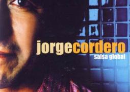 Jorge Cordero – Salsa Global