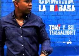 Tomi y Su Timbalight – Camina La Habana