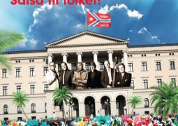 Hovedøen Social Club – Salsa til Folket!