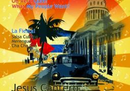 Jesus Cantero et Los Criollos All Stars – Que Quiere Mi Gente