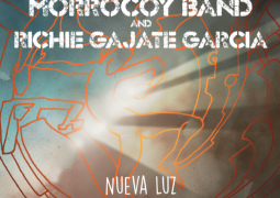 Morrocoy Band & Richie Gajate García – Nueva Luz