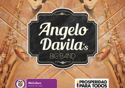 Angelo Davila´s Big Band