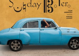 Tyler Greenfield – Sunday Bolero