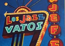 Los Jazz Vatos – El Jefe