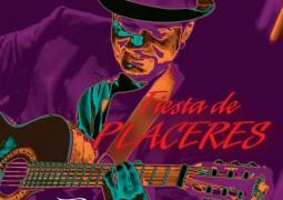 Carlos Placeres Band – Fiesta De Placeres